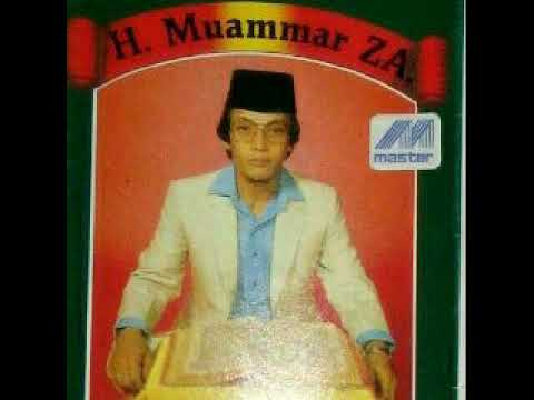 H Muammar ZA - Qiro'at 7 AL ISRA 1-3 Th.1986 | PEMBIMBING H FATHONI MANSHUR L.C.Q dosen (PTIQ)