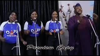 Omobaba official video by Odunlade Adekola