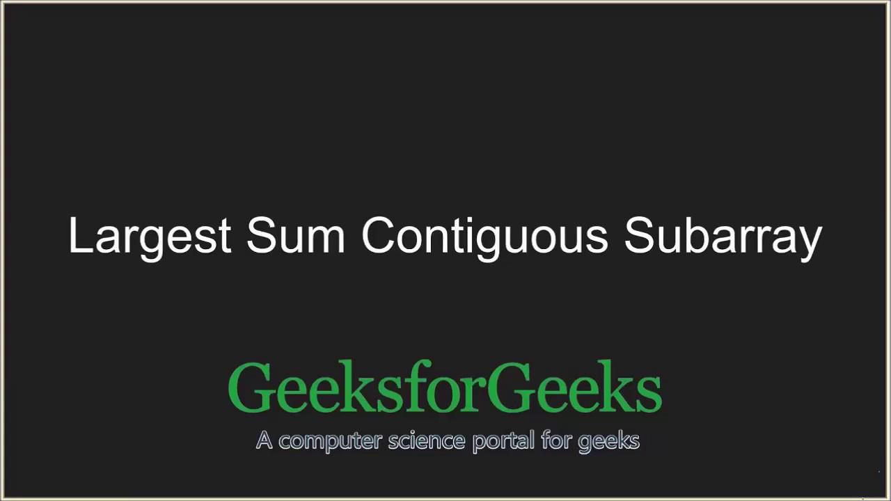 Oracle Interview Preparation - GeeksforGeeks