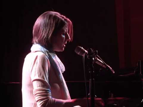 Markéta Irglová - If You Want Me (Live @ Bush Hall, London, 19/03/15)
