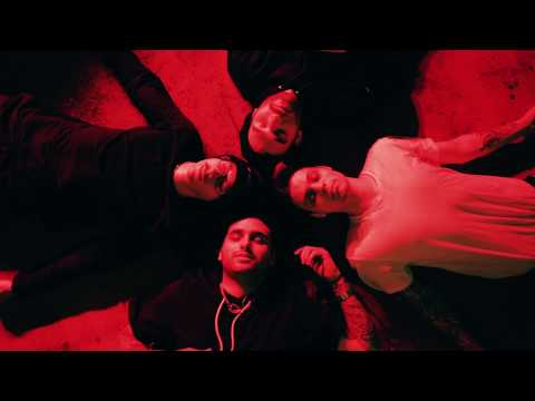 Cane Hill - Acid Rain (Official Music Video)