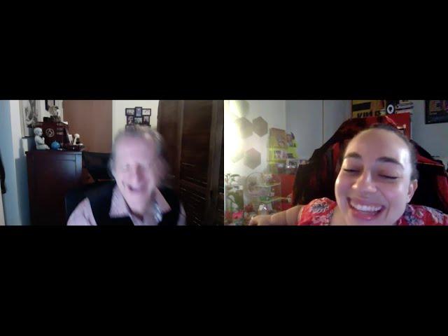 Meet The Biz With David Zimmerman - 03/03/21 - Special Guest: Katrina Kemp - Part 2