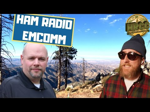 Yaesu FT5D for EmCom and Your Questions With John Kruk