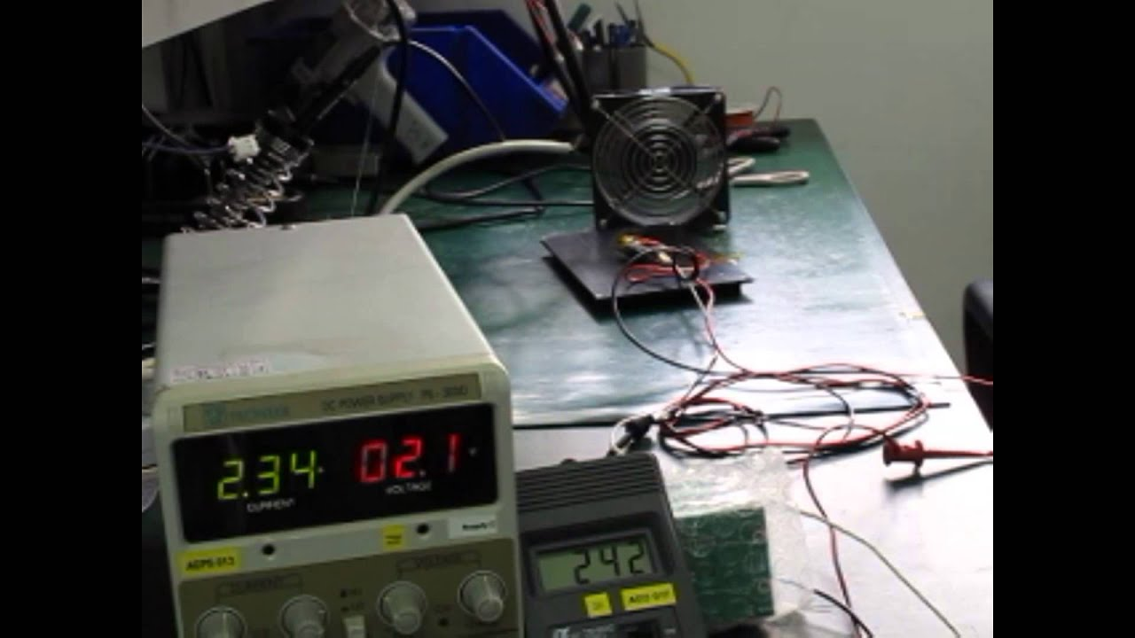 capacitor short circuit test youtube rh youtube com Electrolytic Capacitor Markings Mica Capacitor