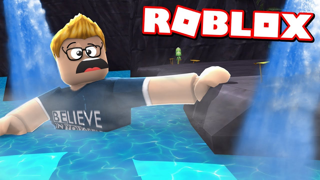 I Drowned Roblox Flood Escape 2 Youtube