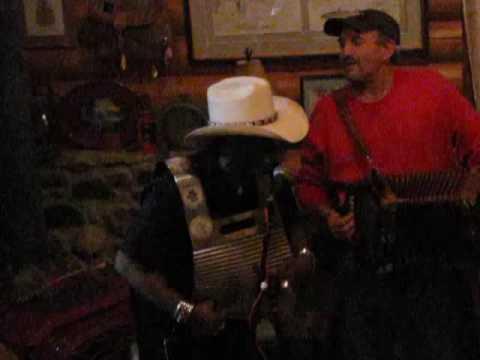 Jambalaya - Jammin' At Wayne & Laurie's, November ...