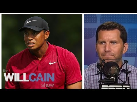 Will Cain: Tiger Woods a cautionary tale for sports that rely on stars | The Will Cain Show | ESPN