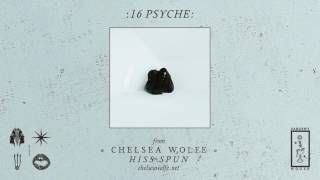 "Chelsea Wolfe -  ""16 Psyche"" (Official Audio)"