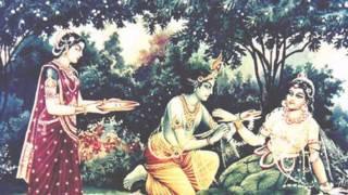Sri Radha KrpaKataksa Stava Rajachanting by Narayana Mj