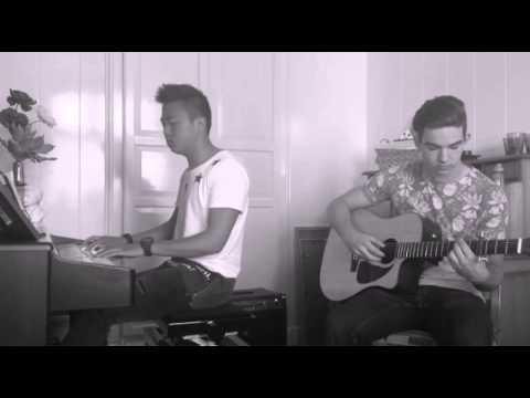Yiruma  - River flows in you  (guitar , piano duet