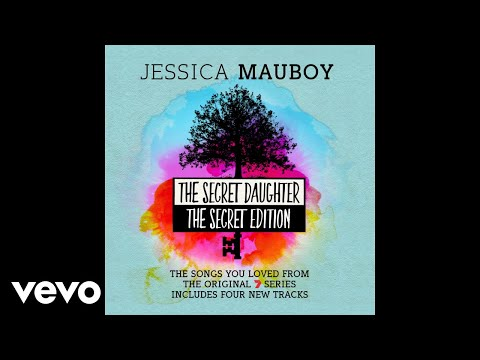 Jessica Mauboy - I Fought the Law (Official Audio)
