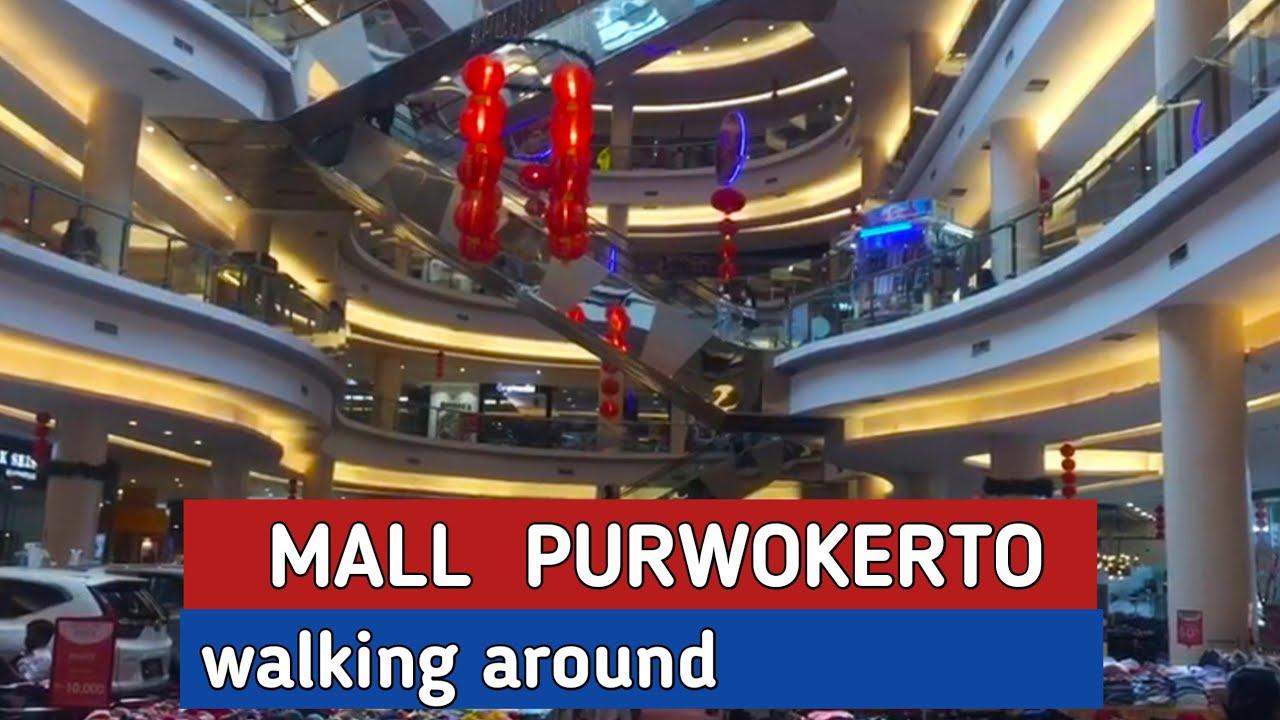 Rita Super Mall Purwokerto Walking Around Youtube