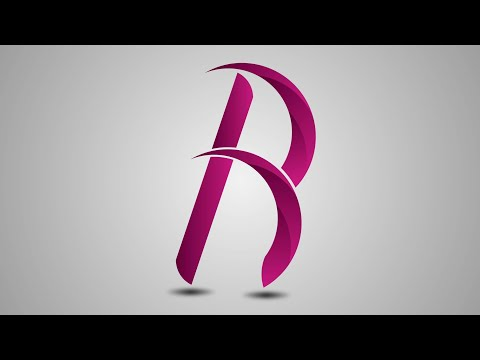 Logo design tutorial in Ai | How to design a professional logo. Learn logo design thumbnail