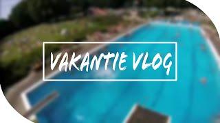 Alweer hetzelfde liedje? - Vakantie Vlog #3