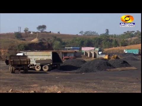 IMPACT OF COAL MINING IN MEGHALAYA