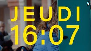 SKAM FRANCE EP.9 S7 : Jeudi 16h07 - Excel