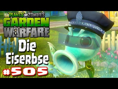 PVZ GW #505 - Bin ich Croesus? - [Let´s Play Plants vs.Zombies Garden Warfare]   HD