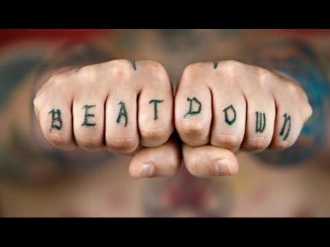 Tatuajes En Los Dedos Youtube