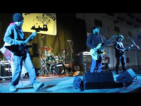 Amokafre Band - Dando por culo