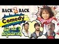 Krishna Gaadi Veera Prema Gaadha Movie Back to Back Comedy Scenes || Nani, Mehreen, Hanu