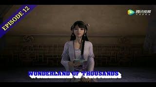 Video WONDERLAND OF TEN THOUSANDS (WANJIE XIANZONG) EPISODE 12 ENGLISH SUBBED download MP3, 3GP, MP4, WEBM, AVI, FLV Agustus 2019