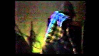 Nirvana - Destruction (Live At Kennel Club - 02/14/1990)