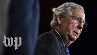WATCH LIVE: McConnell, Schumer speak on Senate floor amid impeachment standoff, Iran tensions