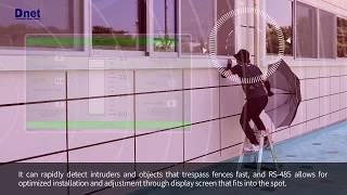 (주)디넷 홍보동영상(Eng subtitles) - 2 [제품시뮬레이션]