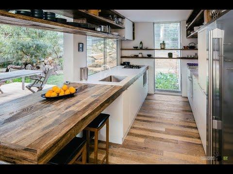 Обустраиваем кухню площадью 9 кв. м. с максимальной практичностью