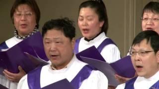 薪火永傳 - 中國佈道會奧克蘭聖道堂 (18/24)
