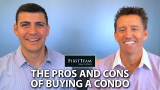 Southern California Real Estate: The Benefits of Buying a Condo in Southern California