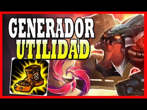 😱 ESTO ES LO QUE PASA CUANDO PILLO EL HERALDO | League of Legends | Drake Rajanj thumbnail