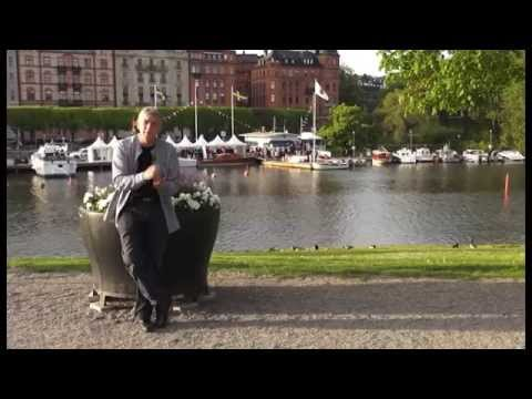 Stockholm ...o stea a Nordului