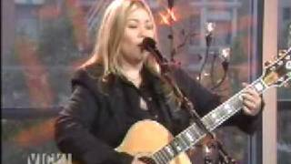 Watch Jann Arden Love Is The Only Soldier video