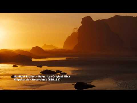 Sunlight Project - Balearica (Original Mix)[ESR181]