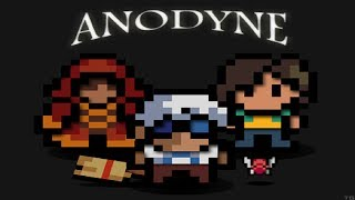 Anodyne [Part 7] Final Boss & Ending