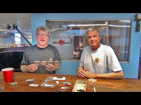 Jens Jahn interview | Model railroad tips | Model Railroad Hobbyist | MRH