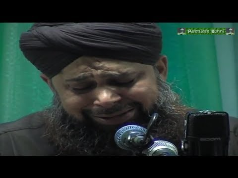 Main Madinay Chala Emotional kalam recited...