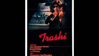 myketuna - D. LeMay (Trashi background groove sample beat)