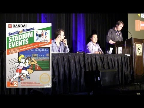 Retrogaming Roadshow from PAX Prime 2012 - Gamester81
