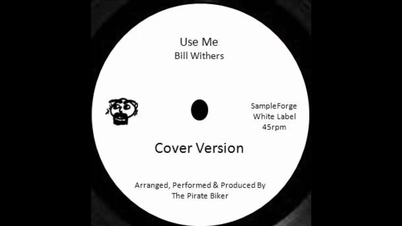 Use me bill withers no drums cover version youtube use me bill withers no drums cover version hexwebz Choice Image