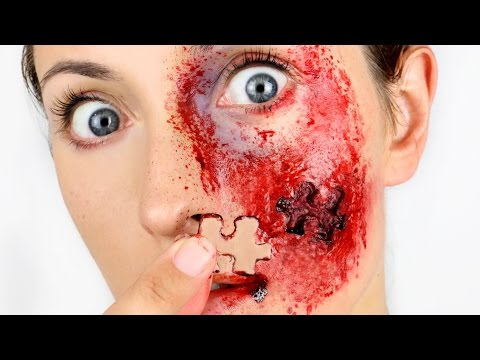 FX Makeup Series: Unpuzzle Me!