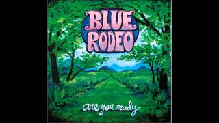 Watch Blue Rodeo Train video
