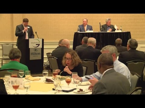 State education leaders discuss Pitt Community College role