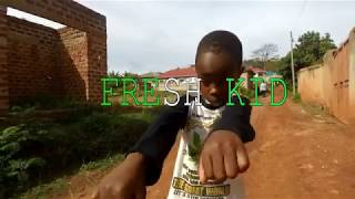 OGWO CHALLENGE by Fresh Kid