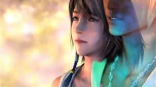 Final Fantasy X 天野月子『龍』