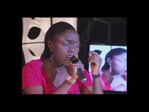 Watch Bisola of BigBrother Naija 9 years ago!