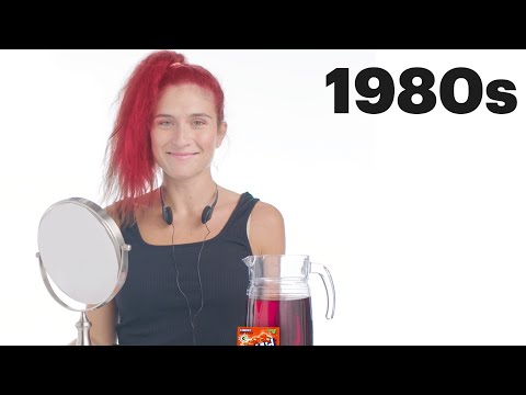 100 Years of DIY Beauty Hacks | Allure