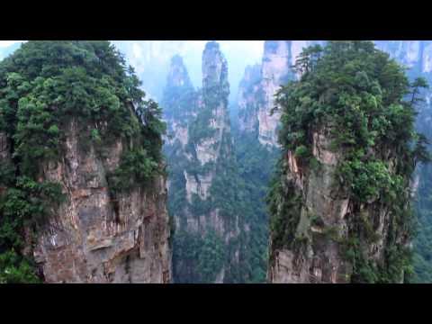 China Vacation Trip June 2013