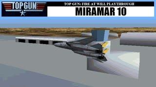 Top Gun: Fire at Will - Miramar 10
